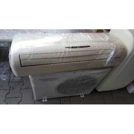 Klima Americool ipx4 - 2.el -Hazallar Elektronik