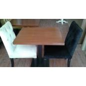 2 El Masa Sandalye Takımı 2+1 ve 4+2 Kombinasyon - Vural Ticaret