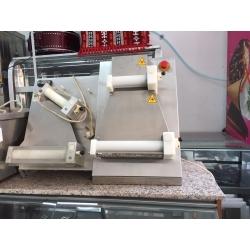 30 luk ve 40 lık hamur açma makinesi - Mutsan Endüstriyel