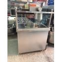 Lokma tulumba tatlı makinası - Mutsan
