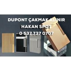 Dupont Çakmak Alanlar - Hakan Spot