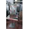 2 Gözlü Buzlaş Makinesi Karlı Buzlu slush İçecek - Çelik Ticaret