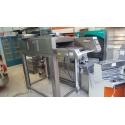 2.El Konveyörlü ayaklı fırın şengül marka çalışır durumda - Gürbüz Endüstriyel