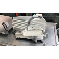 2. El slayzer endüstriyel gıda dilimleme makinası - Gürbüz Ticaret
