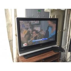 2.el Siemens 106 ekran plazma TV - Özcan Spot