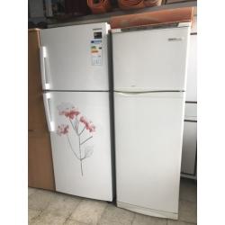 2.EL Samsung RT38FAJEDWW A+ Çift Kapılı No-Frost Buzdolabı - Eski Eşya Pazarı