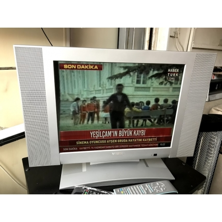 Vestel 22 inc 56 Ekran Lcd Tv 2.el - Özcan Spot