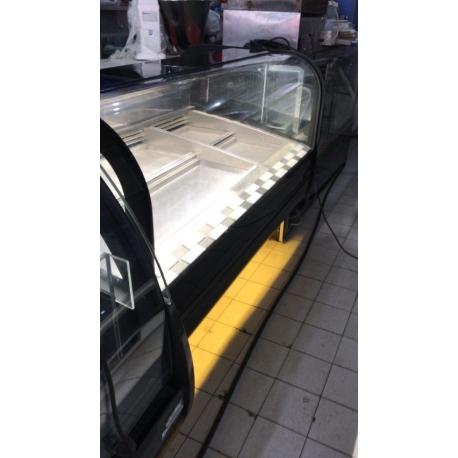 Buzkap Waffle Dolabı İkinci El - Karadeniz Ticaret
