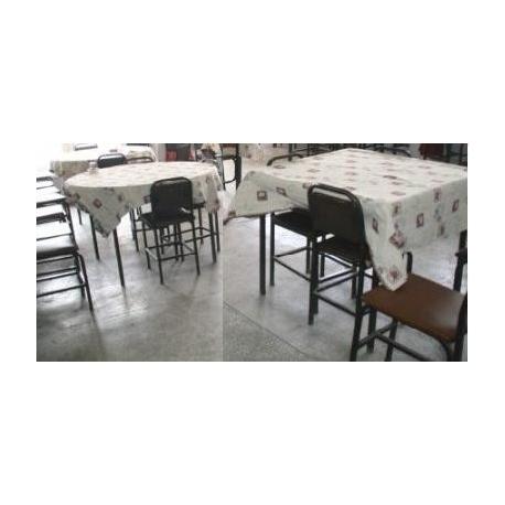 Spot Kahvehane Masa Takımları-Turgutlar Mobilya