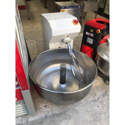 Hamur Yoğurma Makinesi - Gürbüz Endüstriyel