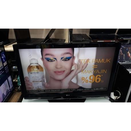 LG 106 Ekran 2.el led tv - Yağmur Spot