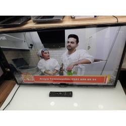 106 Ekran vestel led uydulu tv 2.El - Yağmur Spot