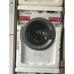 8Kilo Arçelik Çamaşır Makinesi Spot Makine -Hazallar Elektronik