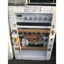 Luxell 60MD40F Multifonksiyon Tam Boy Spot Fırın Beyaz -Hazallar Elektronik
