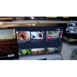 İkinci El Samsung 55inc Smart Tv Wifi Netflix - Yağmur Spot