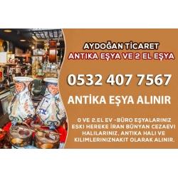 Aydoğan Ticaret-Ankara Antika Halı Kilim Alanlar