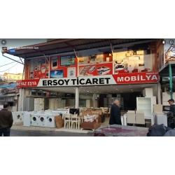 Ersoy Ticaret -2.El Ev ve Büro Eşyaları