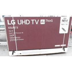 LG 65'' UN73 Serisi 4K UHD Smart TV SPOT - Yağmur Spot