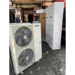 2.el demirdokum salon tipi klima - Yağmur Spot