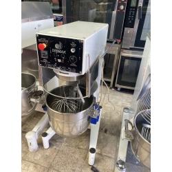 2.El Dirmak mikser 40 litre - Gürbüz Endüstriyel