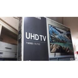 2.El Samsung 140 ekran 7 Series Led Tv Tertemiz Uygun Fiyat- Yağmur Spot
