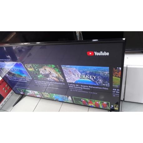 Vestel 55fa7500 55 inç Smart LED Televizyon - Yağmur Spot