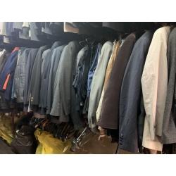 2.El Takım Elbise Ceket Pantolon Alanlar Ankara