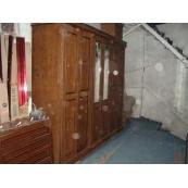 Spot Yatak Odası Takımı Turgutlar Mobilya