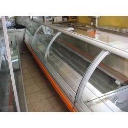 2.El Şarküteri Dolabı, Market Reyonu- Karadeniz Ticaret