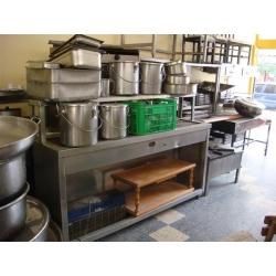 Endüstriyel Mutfak Eşyaları,2.El-Laz Adnan