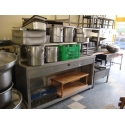 Endüstriyel Mutfak Eşyaları,2.El-Karadeniz Ticaret