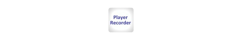 Media Player,Recorder