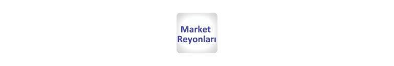 Market Reyonları