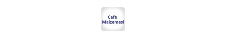 Cafe Malzemesi