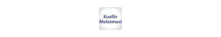 Kuaför Malzemesi