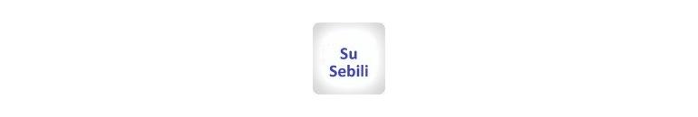 Su Sebili