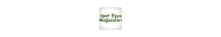 Spot Eşya Mağazaları