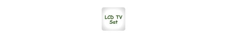 Spot LCD TV Alanlar