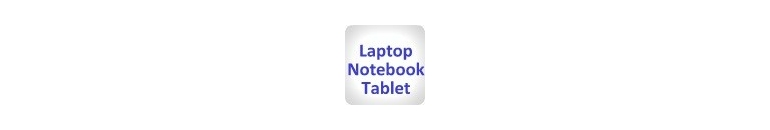 Laptop,Notebook,Tablet