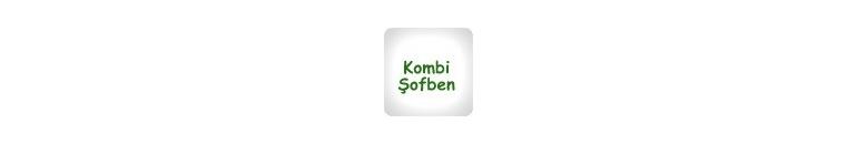 Spot Kombi Şofben