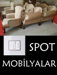 Spot Ev Mobilyaları